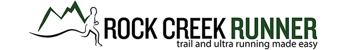 Rock Creek Runner Members Area